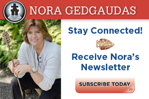 Nora Newsletter Banner