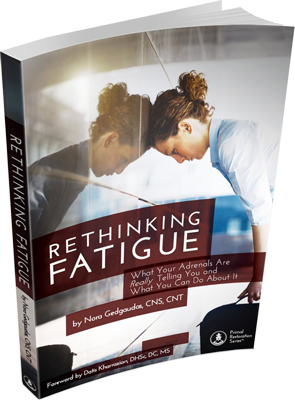 Rethinking Fatigue