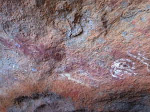 40,000 year-old cave art